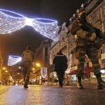 فيديو  مداهمات أمنية في بلجيكا بعد التهديدات الإرهابية