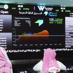 المؤشر السعودي يتراجع صباحا بسبب «موديز»