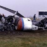 سقوط طائرة استطلاع عراقية وفقدان 3 طيارين قرب كركوك