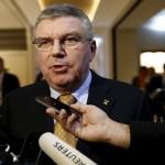 اللجنة الأولمبية: هجمات باريس لن تؤثر على استضافة ألعاب 2024