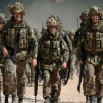 البنتاجون يعتزم إرسال 320 جنديا إضافيا إلى حدود المكسيك