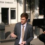 بريطانيا: التحقيقات مازالت مستمرة في حادث مقتل مواطن مصري بلندن
