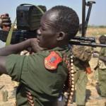 الأمم المتحدة تتهم طرفي الصراع في جنوب السودان بانتهاك اتفاق السلام