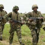 مواجهات بين القوات النيجيرية و