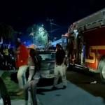 إصابة 16 شخصا بإطلاق نار في نيو أورليانز
