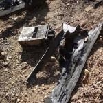 تحطم طائرة عسكرية إيرانية في أصفهان والسبب غير معروف