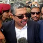 رئيس الوزراء اليمني يتفقد آثار الإعصارين في جزيرة سقطري
