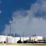 السيطرة على حريق محدود بمصفاة الشعيبة الكويتية