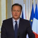 كاميرون: نأمل في مغادرة بناءة للاتحاد الأوروبي