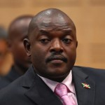 الاتحاد الأفريقي يقرر إرسال قوات إلى بوروندي