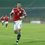 الأهلي المصري يعلن غياب رمضان صبحي ستة أسابيع للإصابة