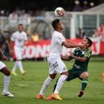 سانتوس يخسر ويهدر فرصة الاقتراب من صدارة الدوري البرازيلي
