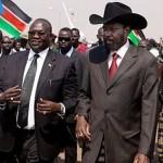 جنوب السودان يستبعد انضمام ريك مشار للحكومة