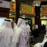 هبوط بورصات الإمارات وقطر في التعاملات الصباحية