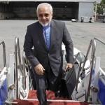 وزير الخارجية الإيراني يتوجه إلى فيينا لحضور محادثات بشأن سوريا