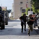 الجيش اللبناني يقتل قياديا في «داعش» على الحدود السورية