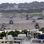 إيقاف نقل قاعدة أمريكية باليابان يتسبب في مقاضاة