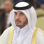 رئيس وزراء قطر يتوجه إلى باريس في أول زيارة لدولة أوروبية