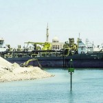 ارتفاع إيرادات قناة السويس المصرية إلى 471.5 مليون دولار في ديسمبر