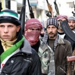 فيديو| الحكومة السورية تصر على حل الأزمة بالتفاوض