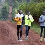 فضيحة المنشطات تهدد عدائي كينيا قبل أوليمبياد