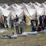 المفوضية الأوروبية تنتقد اليونان وإيطاليا لتقصيرهما في جمع بصمات المهاجرين