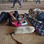 أوروبا تستقبل مليون مهاجر في 2015 والمهربون جمعوا مليار دولار