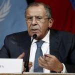روسيا: الاتفاق على تولي الأردن وضع قائمة بالمنظمات الإرهابية في سوريا