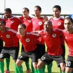 ليبيا تحقق فوزاً صعباً على رواندا بتصفيات المونديال