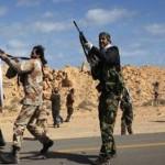 4 قتلى في اشتباكات بين مسلحين وجماعة متطرفة شرق ليبيا