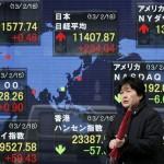 نيكي الياباني يهبط وسط عزوف عن المخاطرة