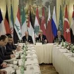 روسيا: هجمات باريس ستؤثر على جدول أعمال المحادثات السورية