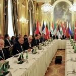 بدء محادثات فيينا حول سوريا وهجمات باريس تخيم على الأجواء
