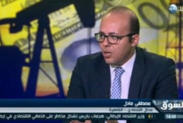 فيديو| محلل اقتصادي: معدل النمو في مصر سيتجاوز 3%
