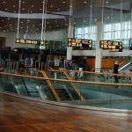 مطار كوبنهاجن يغلق بعض البوابات بعد تهديد لطائرات تركية