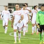 تونس تهزم موريتانيا بهدفين في تصفيات المونديال