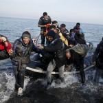 الأمم المتحدة: أكثر من مليون عبروا إلى اليونان منذ يناير 2015