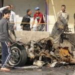 العراق.. تغييرات أمنية وتعهدات بملاحقة داعش بعد تفجيري بغداد