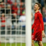 رقم مميز لنجم بايرن ميونيخ في دوري الأبطال