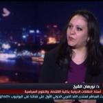 فيديو| خبيرة سياسية: رد الفعل المصري بعد حادث الطائرة أثار دهشة موسكو