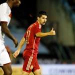 نوليتو ورقة رابحة تحتاجها إسبانيا في بطولة أوروبا