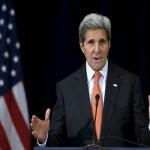 كيري: «داعش» ارتكب جرائم إبادة جماعية في العراق وسوريا