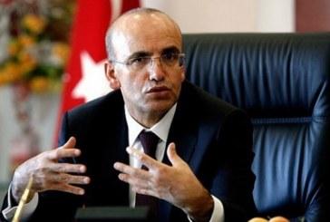 وزير المالية: فائض الموازنة التركية 11.4 مليار ليرة في يناير