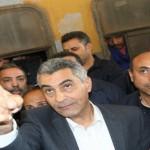 وزير النقل المصري: 35 مليار جنيه إجمالى ديون السكك الحديدية للدولة