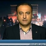 فيديو  سياسي عراقي: مصير