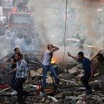 لبنان: اعتقال 5 سوريين وفلسطيني متورطين في تفجيرات بيروت