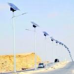 مصر تسعى لبناء وتشغيل المزيد من محطات الطاقة الشمسية