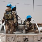 مقتل 3 من قوات حفظ السلام التابعة للأمم المتحدة وإصابة 6 في هجوم بمالي