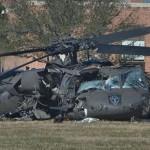 اصطدام طائرتين عسكريتين أمريكيتين قرب نورث كارولاينا