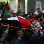 وفاة فلسطيني في غزة متأثرا بإصابته برصاص الجيش الإسرائيلي
